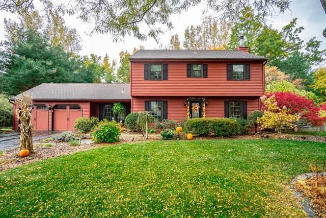 5 Hawthorne Ct, Clifton Park, NY 12065 (MLS #202031352) :: 518Realty.com Inc