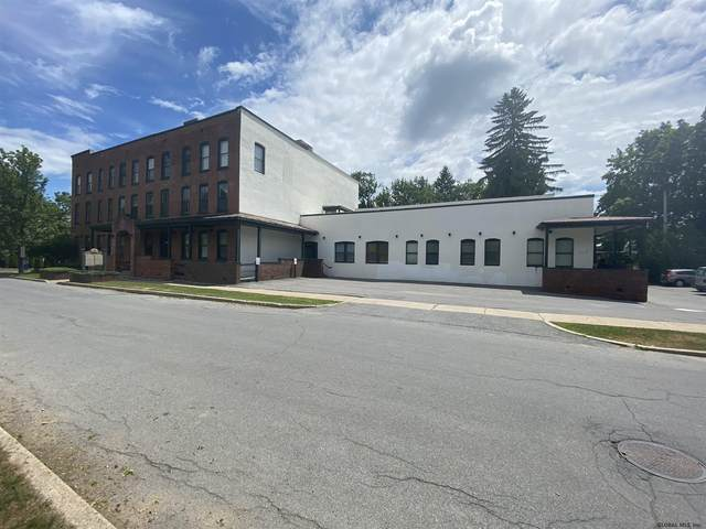 7 Wells St 205B, Saratoga Springs, NY 12866 (MLS #202031354) :: 518Realty.com Inc