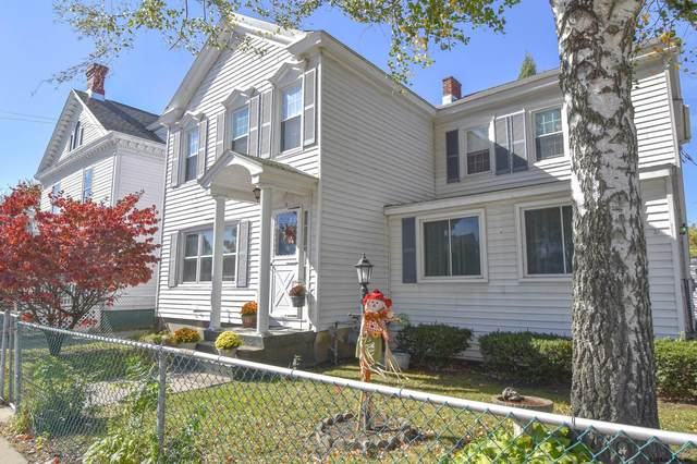 9 8TH ST, Waterford, NY 12188 (MLS #202031357) :: 518Realty.com Inc