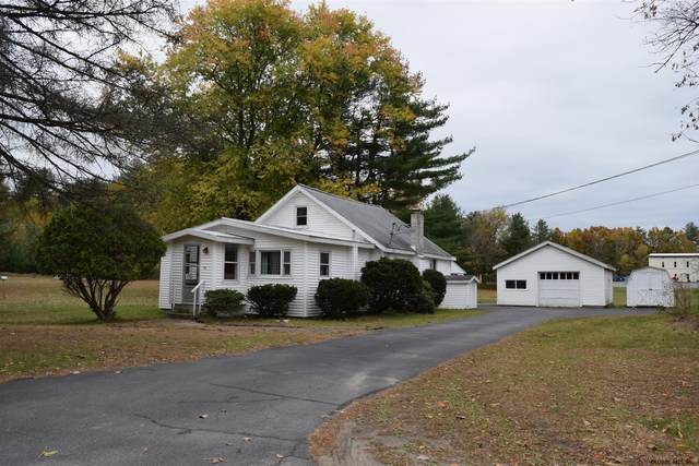 98 Old Gick Rd, Saratoga Springs, NY 12866 (MLS #202031361) :: 518Realty.com Inc