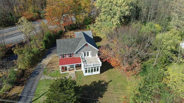 10 Maltaville Rd, Mechanicville, NY 12118 (MLS #202031367) :: 518Realty.com Inc