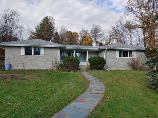 90 Lasher Rd, Ballston Spa, NY 12020 (MLS #202031377) :: 518Realty.com Inc