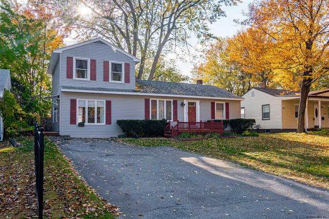 42 Mercer St, Albany, NY 12203 (MLS #202031387) :: 518Realty.com Inc