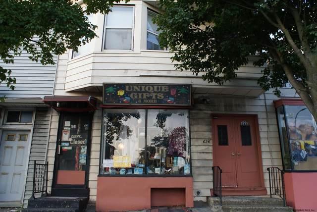 626 Central Av, Albany, NY 12206 (MLS #202031557) :: 518Realty.com Inc