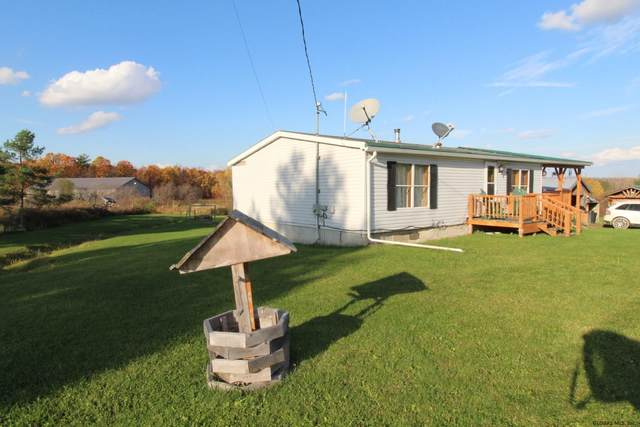 414 Indian Trail Rd, Fort Plain, NY 13339 (MLS #202031600) :: 518Realty.com Inc