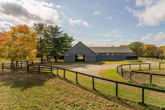 State Route 203, North Chatham, NY 12132 (MLS #202031688) :: 518Realty.com Inc