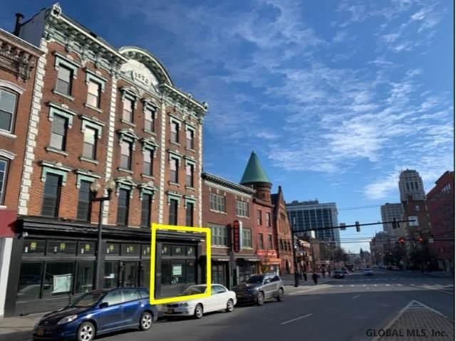 4 Central Av, Albany, NY 12210 (MLS #202031698) :: The Shannon McCarthy Team | Keller Williams Capital District