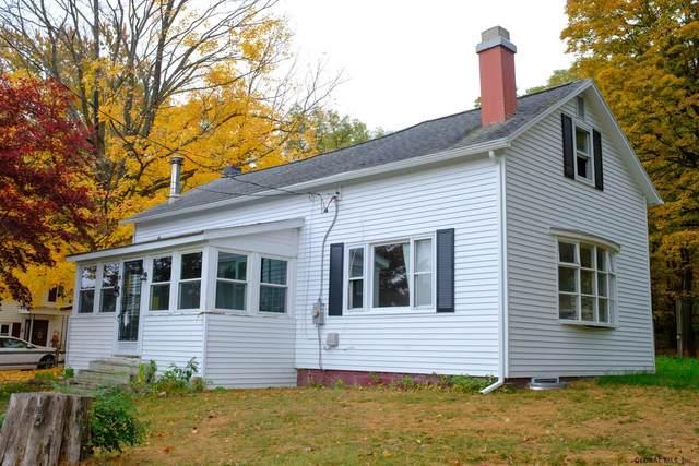 116 Summerset Rd, Stuyvesant, NY 12173 (MLS #202031724) :: 518Realty.com Inc