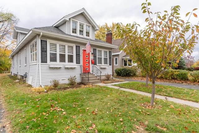 22 Betwood St, Albany, NY 12209 (MLS #202031808) :: 518Realty.com Inc