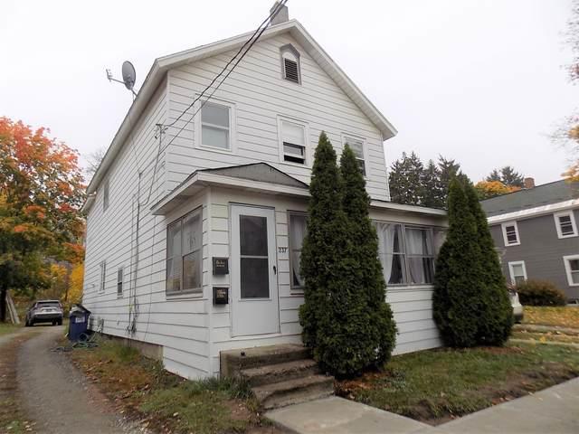 237 S 3RD AV, Mechanicville, NY 12118 (MLS #202031903) :: 518Realty.com Inc