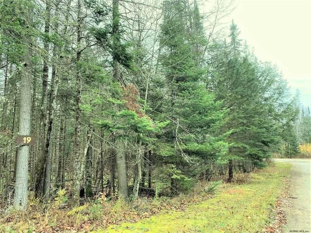 S Deer Path, Indian Lake, NY 12842 (MLS #202031905) :: 518Realty.com Inc