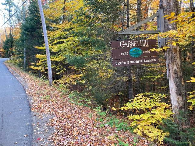 L49 13TH LAKE RD, North Creek, NY 12856 (MLS #202031955) :: The Shannon McCarthy Team | Keller Williams Capital District