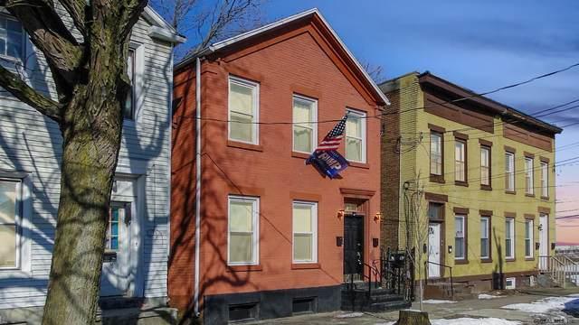 1051 Barrett St, Schenectady, NY 12305 (MLS #202032036) :: 518Realty.com Inc