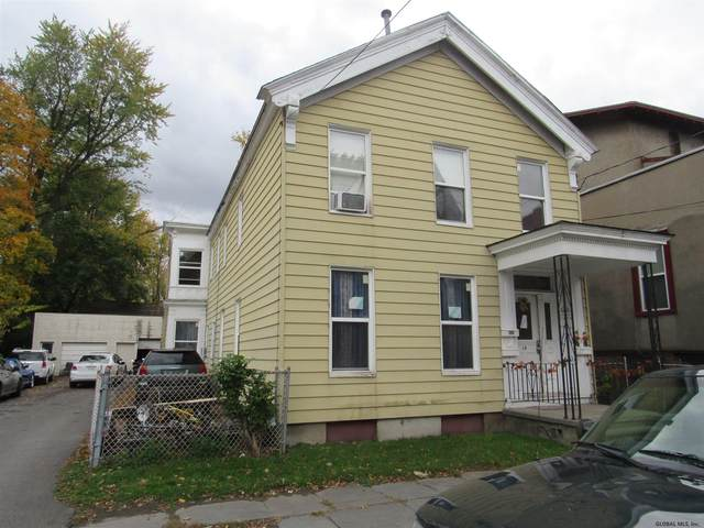 14 101ST ST, Troy, NY 12180 (MLS #202032270) :: 518Realty.com Inc