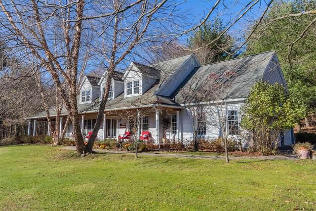 241 Morner Rd, Rensselaer, NY 12144 (MLS #202032421) :: 518Realty.com Inc