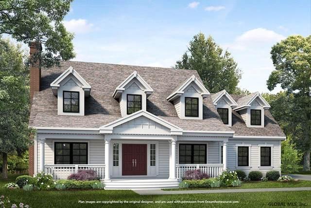 9 Buff Rd, Saratoga Springs, NY 12866 (MLS #202032621) :: 518Realty.com Inc