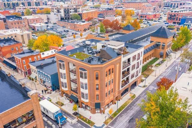 55 Phila St, Saratoga Springs, NY 12866 (MLS #202032646) :: 518Realty.com Inc