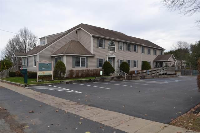 310 Bay Rd, Queensbury, NY 12804 (MLS #202032818) :: Carrow Real Estate Services
