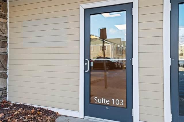 3 Hampstead Pl #103, Saratoga Springs, NY 12866 (MLS #202032854) :: 518Realty.com Inc
