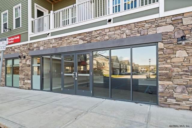 11 Hampstead Pl #102, Saratoga Springs, NY 12866 (MLS #202032855) :: 518Realty.com Inc