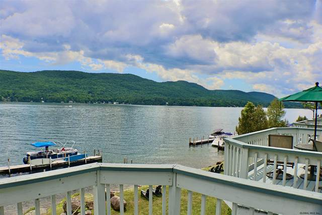 3014 Lakeshore Dr, Lake George, NY 12845 (MLS #202032882) :: The Shannon McCarthy Team | Keller Williams Capital District