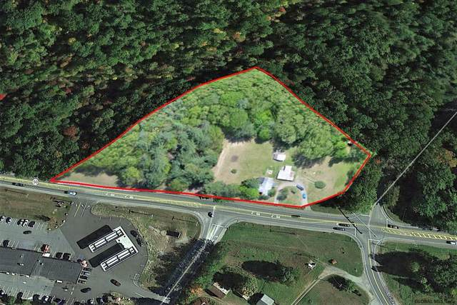 4205 New York State Route 50, Saratoga Springs, NY 12866 (MLS #202033009) :: Capital Realty Experts