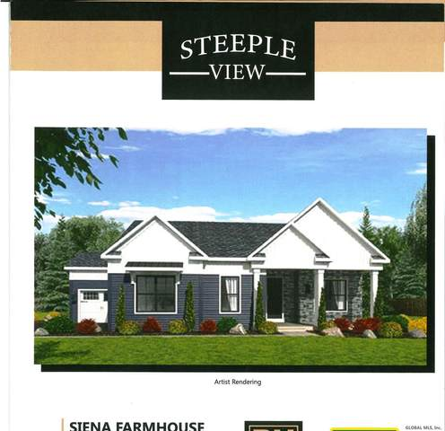 19 Steeple View Dr, Loudonville, NY 12211 (MLS #202033026) :: The Shannon McCarthy Team | Keller Williams Capital District