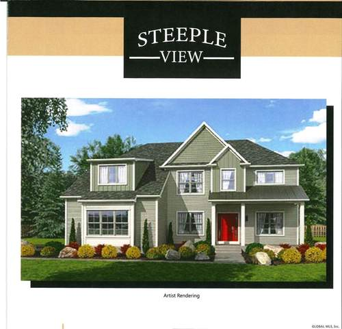 6 Steeple View Dr, Loudonville, NY 12211 (MLS #202033027) :: 518Realty.com Inc