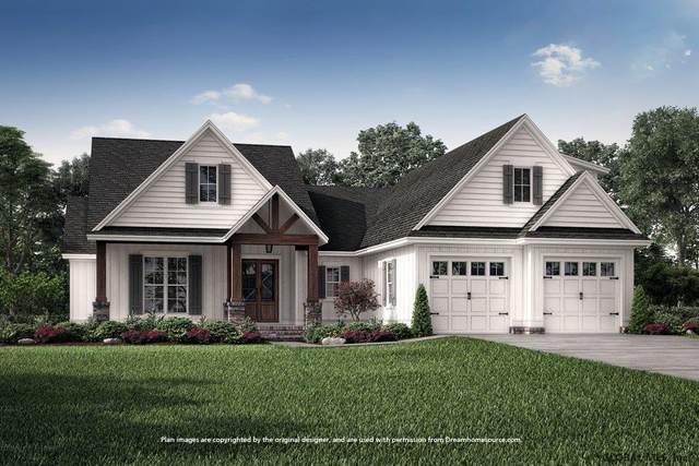 5 Buff Rd, Saratoga Springs, NY 12866 (MLS #202033088) :: 518Realty.com Inc