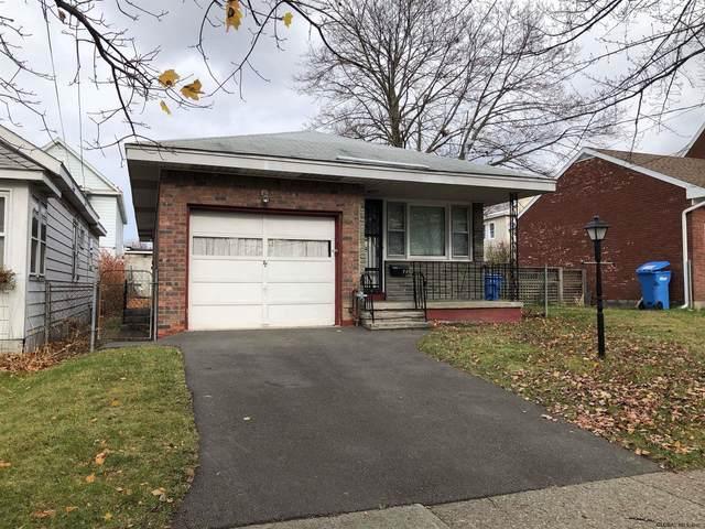 77 Kenosha St, Albany, NY 12209 (MLS #202033125) :: 518Realty.com Inc