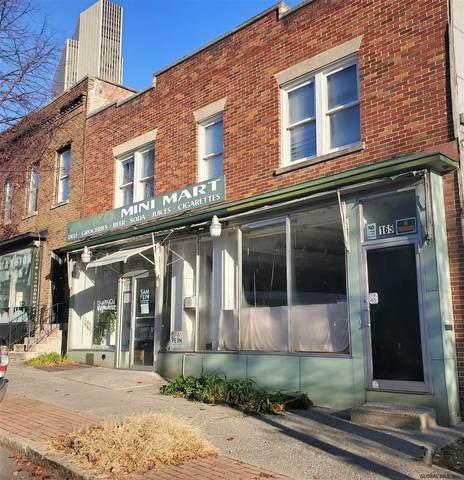 165 Madison Av, Albany, NY 12202 (MLS #202033140) :: 518Realty.com Inc