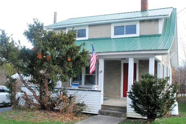 38 Park Av, Ticonderoga, NY 12883 (MLS #202033210) :: 518Realty.com Inc
