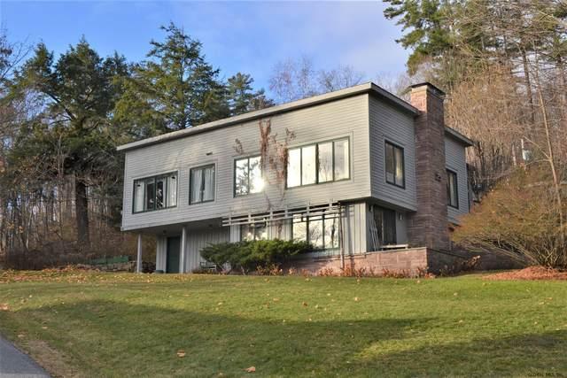 673 Baldwin Rd, Ticonderoga, NY 12883 (MLS #202033260) :: 518Realty.com Inc