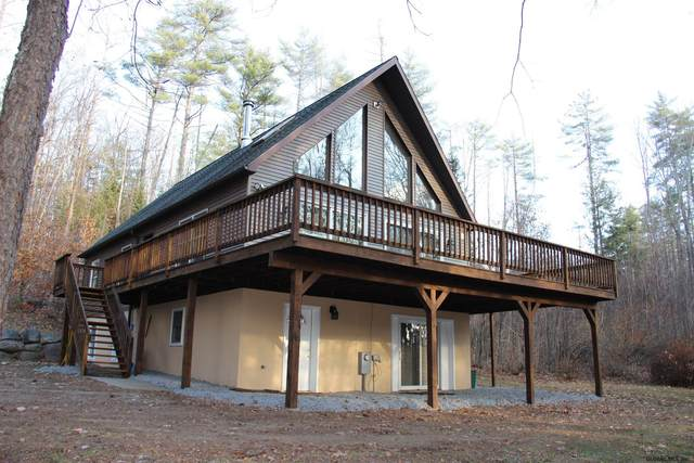 156 State Route 28N, North Creek, NY 12853 (MLS #202033277) :: 518Realty.com Inc