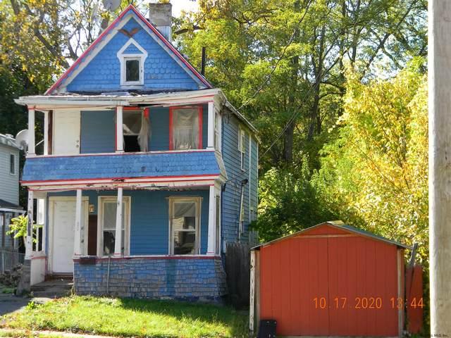 802 Davis Ter, Schenectady, NY 12303 (MLS #202033318) :: 518Realty.com Inc