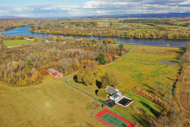 1617 West River Rd, Gansevoort, NY 12831 (MLS #202033326) :: The Shannon McCarthy Team | Keller Williams Capital District