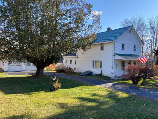 336 Witherbee Rd, Witherbee, NY 12998 (MLS #202033499) :: 518Realty.com Inc