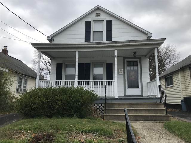 307 4TH ST, Scotia, NY 12302 (MLS #202033535) :: Carrow Real Estate Services