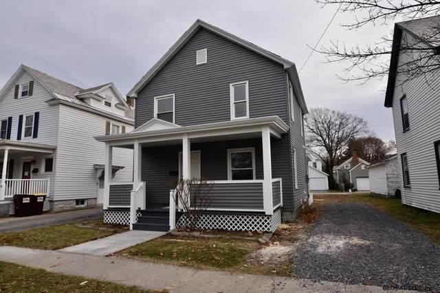17 Murdock Av, Glens Falls, NY 12801 (MLS #202033545) :: Carrow Real Estate Services