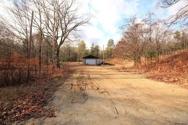 7111 Lafayette Rd, Middle Grove, NY 12850 (MLS #202033551) :: Carrow Real Estate Services