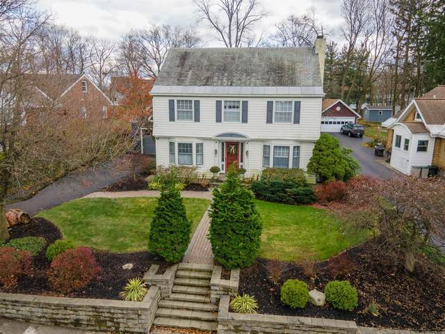 1726 Wendell Av, Schenectady, NY 12308 (MLS #202033576) :: Carrow Real Estate Services