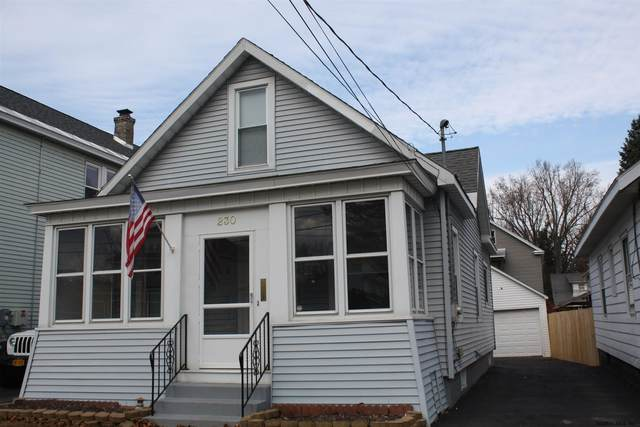 230 Fourth St, Scotia, NY 12302 (MLS #202033581) :: Carrow Real Estate Services