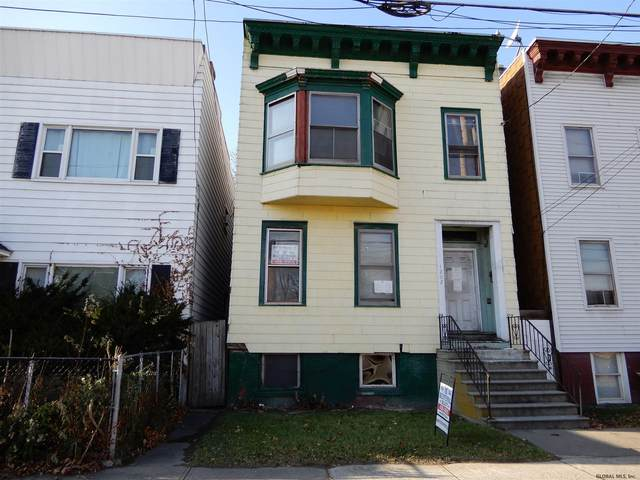 1202 Broadway, Albany, NY 12204 (MLS #202033582) :: Carrow Real Estate Services
