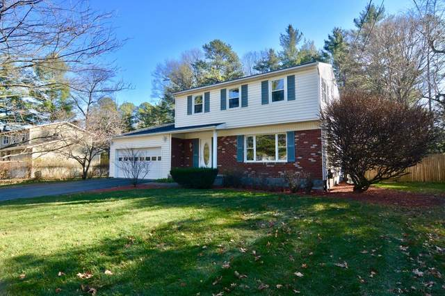 31 Vichy Dr, Saratoga Springs, NY 12866 (MLS #202033583) :: Carrow Real Estate Services