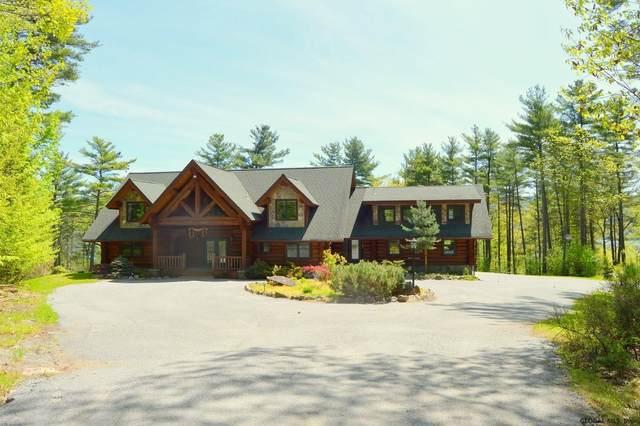 86 North Bolton Rd, Bolton Landing, NY 12814 (MLS #202033584) :: Carrow Real Estate Services