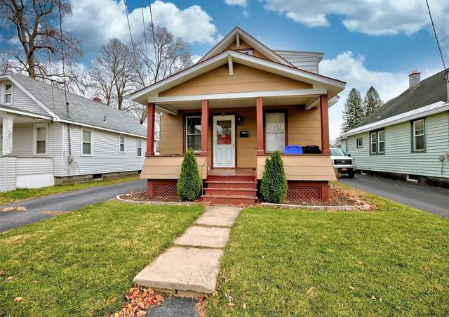 225 Fourteenth St, Schenectady, NY 12306 (MLS #202033594) :: Carrow Real Estate Services