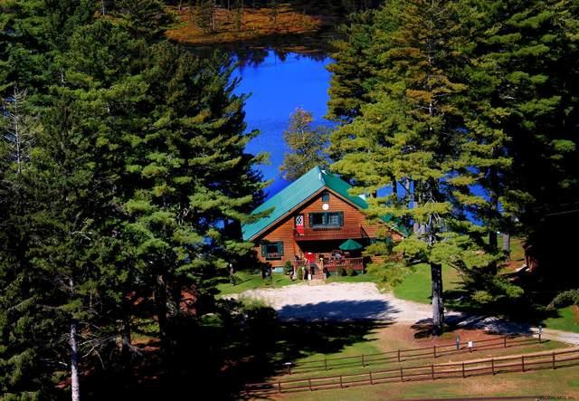 13 Lake View West, Stony Creek, NY 12878 (MLS #202033599) :: Carrow Real Estate Services