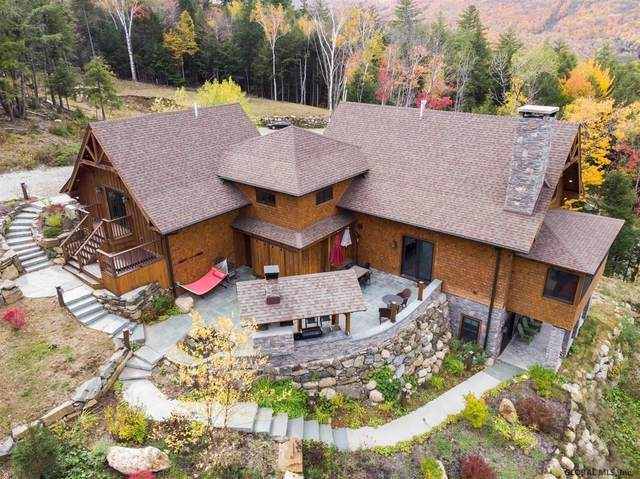 25 Lost Mine Rd, North Creek, NY 12853 (MLS #202033614) :: Carrow Real Estate Services