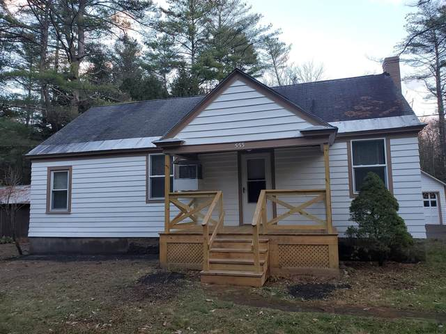 553 County Highway 152, Mayfield, NY 12117 (MLS #202033619) :: Carrow Real Estate Services