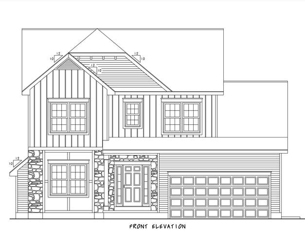 Lot 7C Phillips Rd, Castleton On Hudson, NY 12033 (MLS #202033622) :: Carrow Real Estate Services